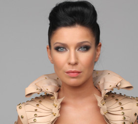 Певица Ёлка 2016