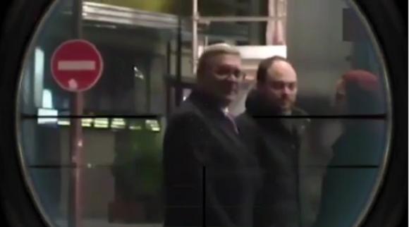 Касяьнов в прицеле Кадырова