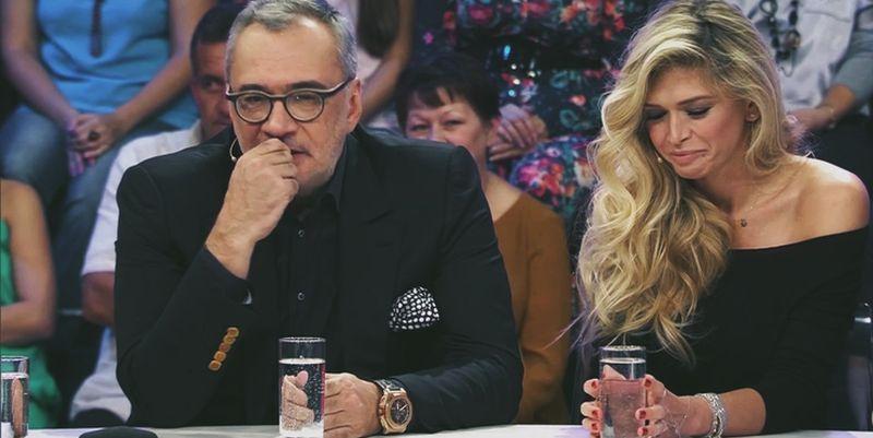 Константин Меладзе не желает видеть Веру Брежневу на Евровидение 2016