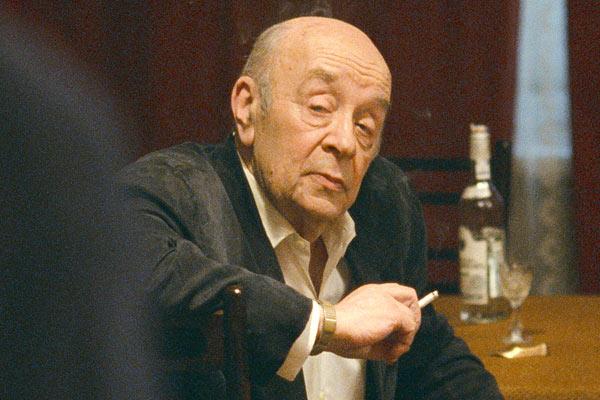 Леонид Броневой был госпитализирован в больницу Первопрестольной
