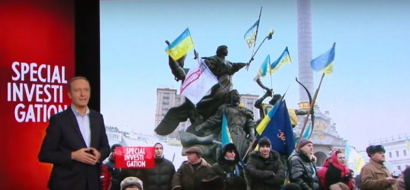 Украина маски революций на русском смотреть