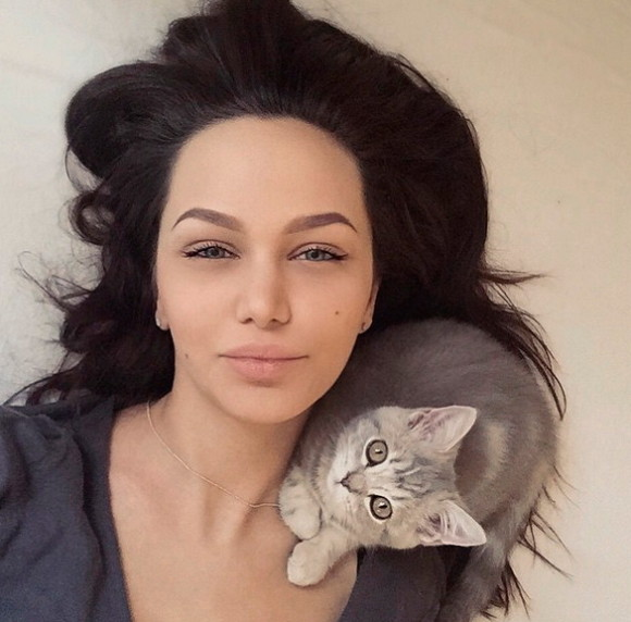 Ольга Жарова фото 2016