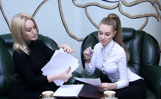 Антон и Евгения Гусевы занялись бизнесом отдельно друг от друга
