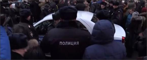 Гражданина Украины Литвинова, которого судят в России, подвергали пыткам, - МИД - Цензор.НЕТ 2047