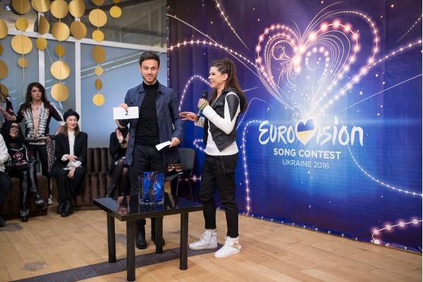 Кто же прошел в финал национального отбора Украины на Евровидение 2016?