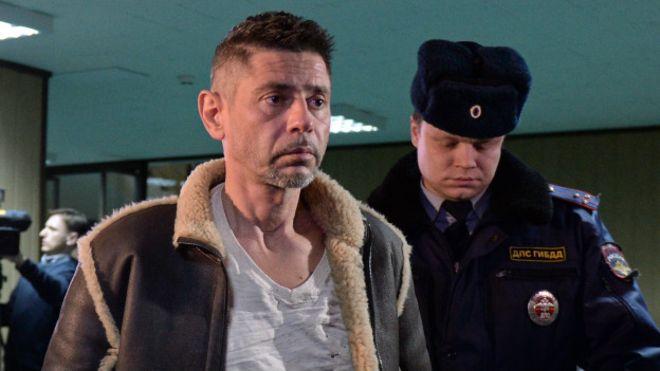Валерий Николаев ДТП