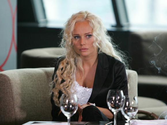 Елена Корикова 2016