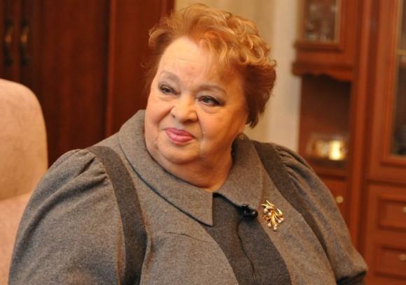 Наталья Крачковская умерла