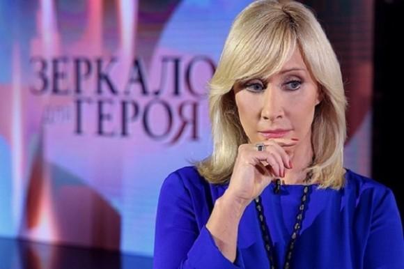 Оксана Пушкина Зеркало героя