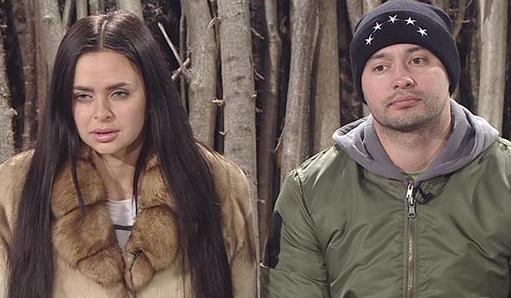 Андрей Черкасов нанёс травму Виктории Романец