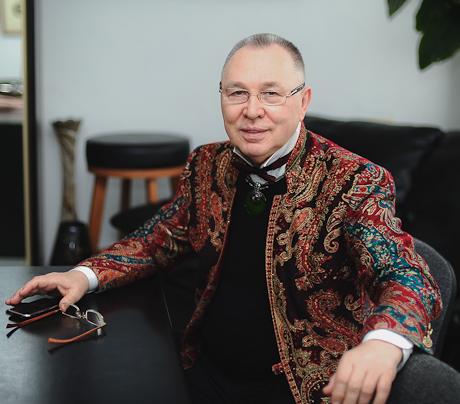 Вячеслав Зайцев ведёт борьбу с болезнью Паркинсона