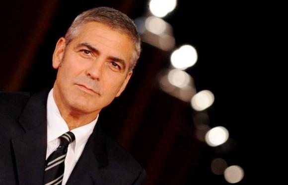 Джордж Клуни больше не будет сниматься в кино