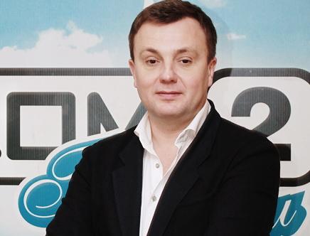 Продюсер Дом2 Михайловский рассказывает придворные интриги проекта