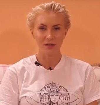 Элина Камирен перестала следить за собой