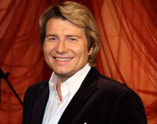 Николай Басков готовит новую шоу-программу «Игра»