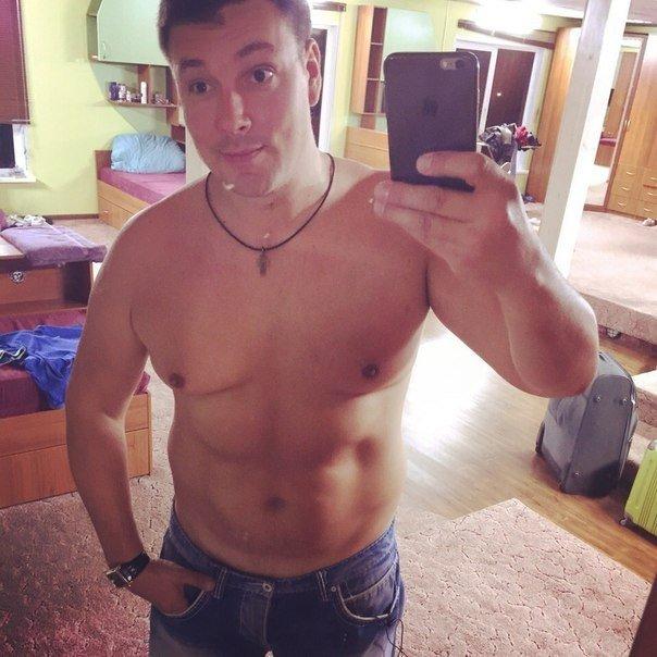 Андрей Чуев опять занялся мошенничеством