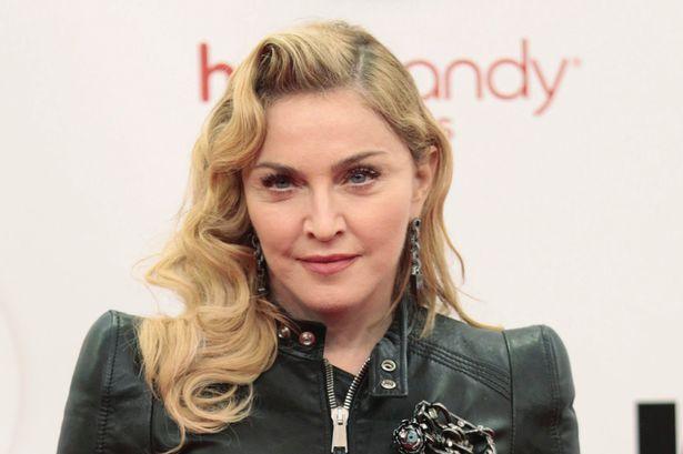Мадонна обратилась к услугам частного детектива