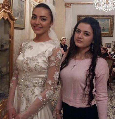 Свадьба Гуцериева