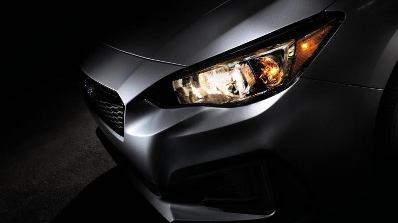 Новая Subaru Impreza 2016: готовимся к встрече