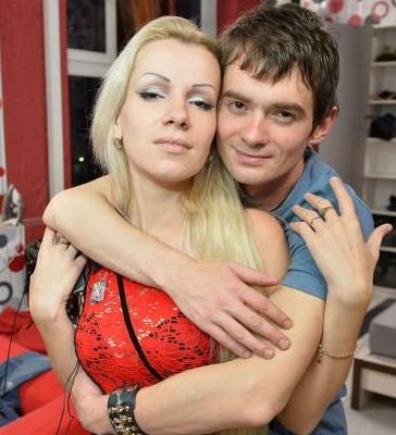 Катя Король и Венц Венгржановския разводятся