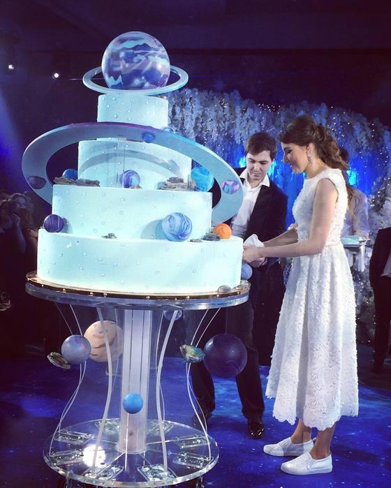 Алина Моносова и Павел Калтурин свадьба фото