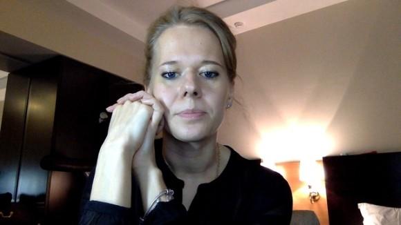 Валерия Шихина на экране