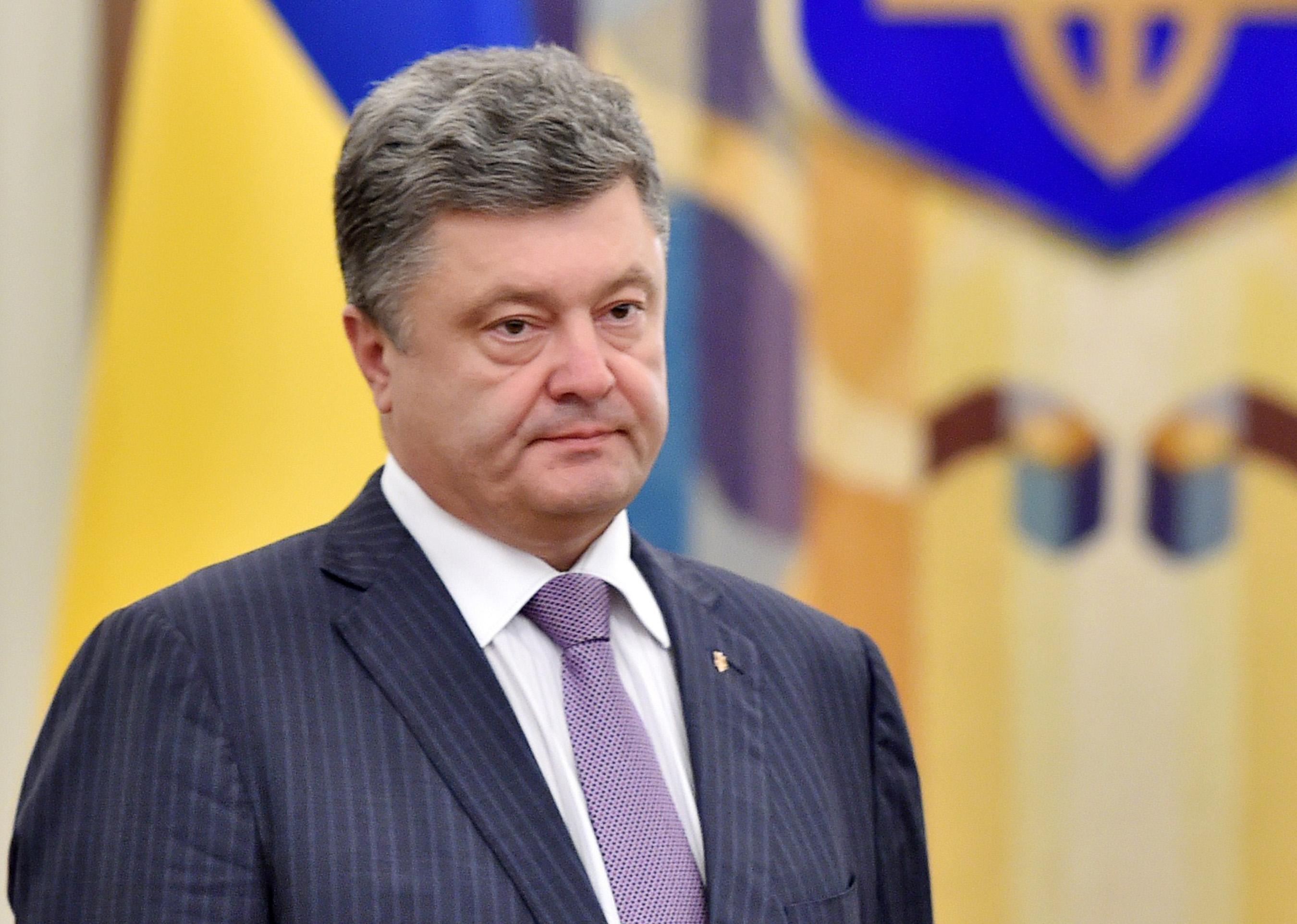 Петр Порошенко рассказал о новом Генпрокуроре