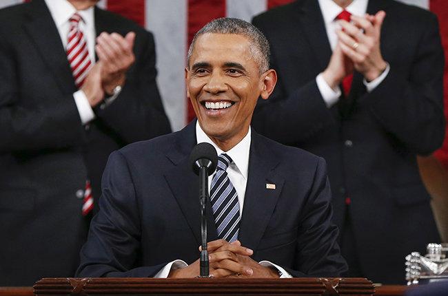 Новый сезон сериала «Игра Престолов» полностью посмотрел Барак Обама