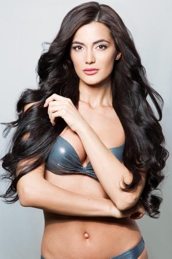 Мисс Россия 2016