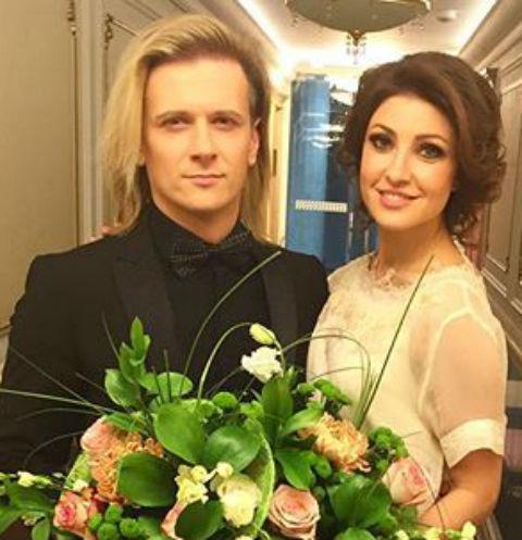 Анастасия Макеева и Глеб Матвейчук разводятся