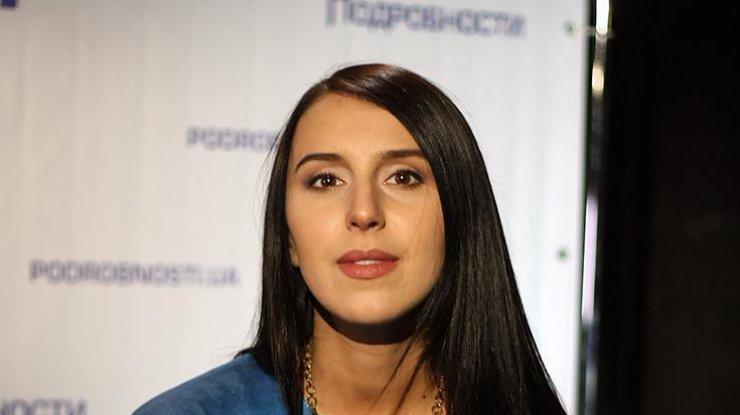 Джамала отказала Крыму