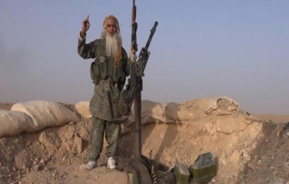 ИГИЛ в Сирии