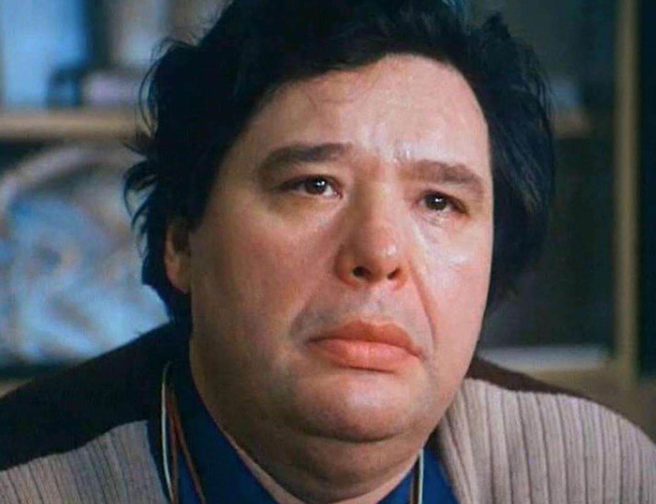 Смерть актёра Сергея Николаева: последние подробности