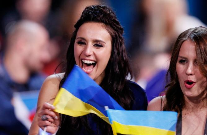 «Евровидение 2016»: победа досталась Джамале из Украины