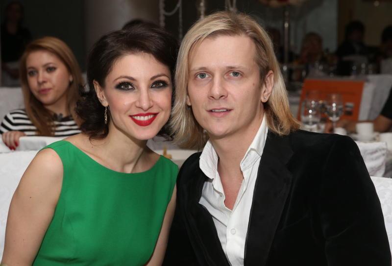 Анастасия Макеева не желает разводиться с Матвейчуком