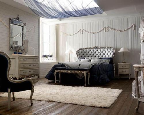 Советы по оформлению спальни