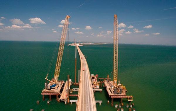 Керченский мост – известна итоговая стоимость
