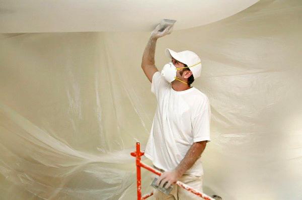 Виды и этапы проведения ремонта в квартире