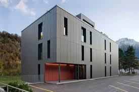 Преимущества возведения вентилируемых фасадов