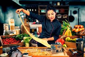 Как готовить с удовольствием
