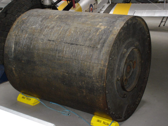 Глубинные бомбы типа «Лулу»