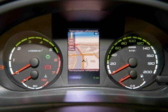 Проблемы панелей приборов автомобилей