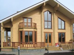 derevyannyy dom