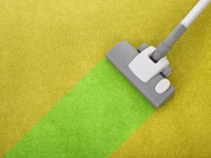 Как очистить натуральный ковролин в домашних условиях