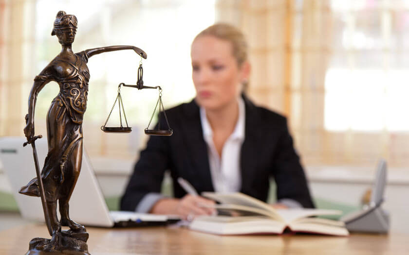 Услуга – консультация юриста
