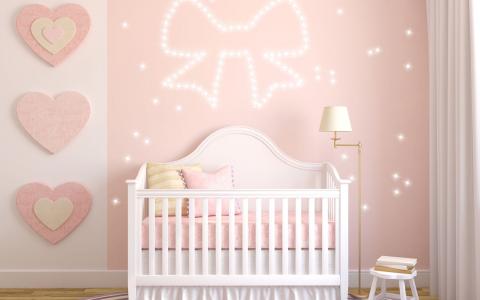 Освещение в детской