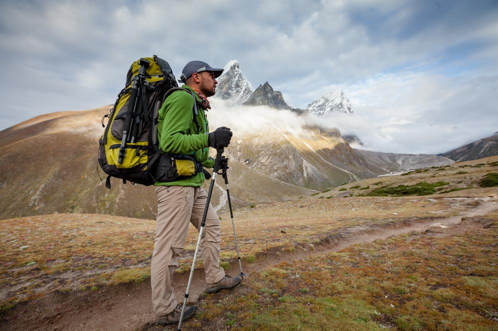 Топ 5 вещей необходимых в каждом походе