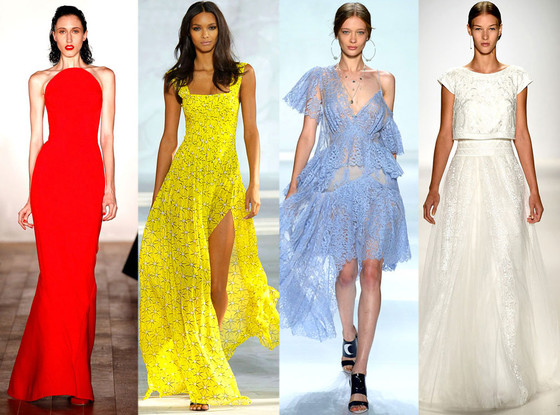 Summer 2015 Color Trends