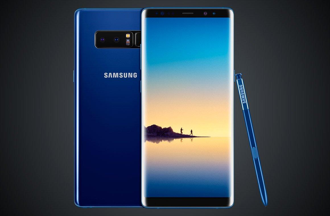 Вся правда о смартфонах фирмы Samsung