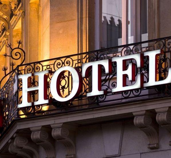 Современные отели Одессы для приятного отдыха